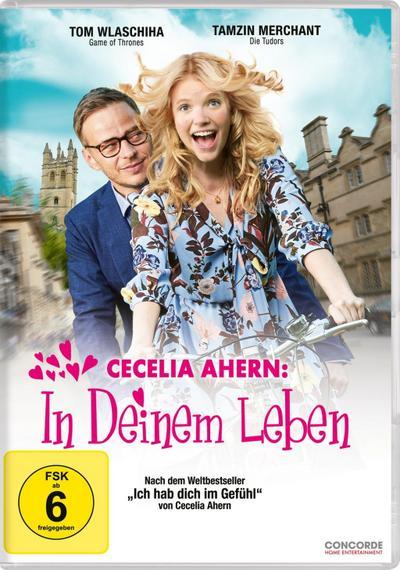 Cecelia Ahern - In deinem Leben