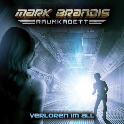 Mark Brandis - Raumkadett 02: Verloren im All