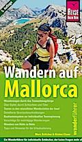 Wandern auf Mallorca (Wanderführer)