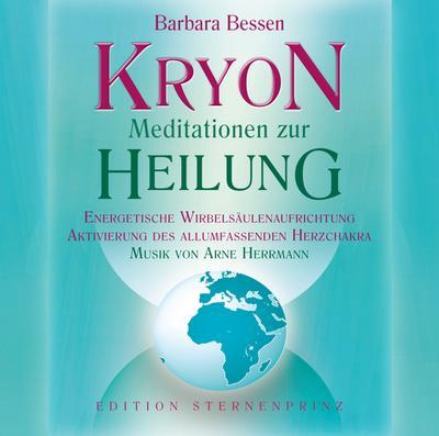KRYON - Meditationen zur Heilung