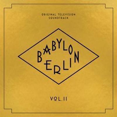 Babylon Berlin Vol.2 (Orig.Television Soundtrack)