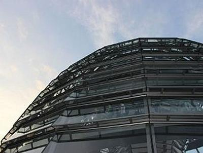 Reichstag - 100 Teile (Puzzle)