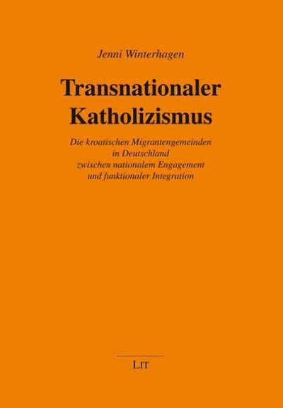 Transnationaler Katholizismus