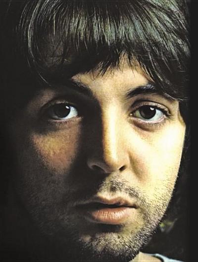 Paul McCartney: A Life