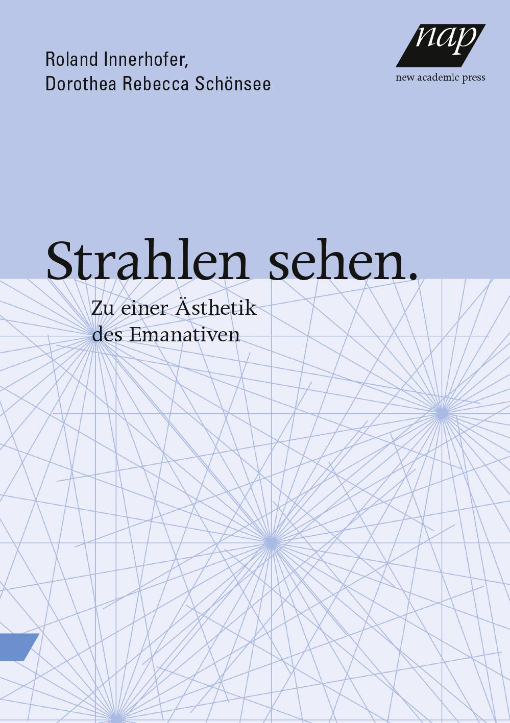 Strahlen sehen Roland Innerhofer