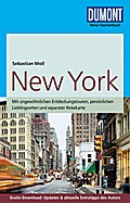 DuMont Reise-Taschenbuch Reiseführer New York