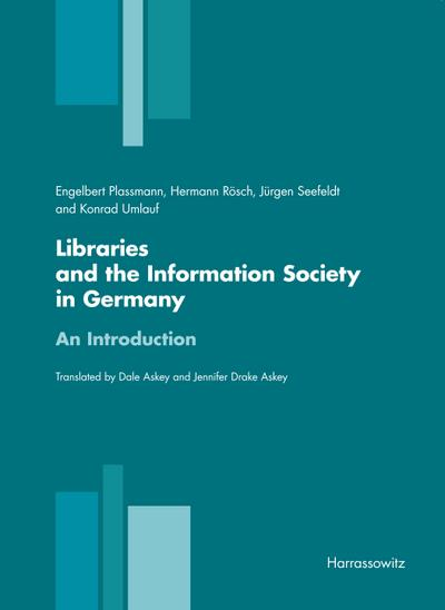 Libraries and the Information Society in Germany
