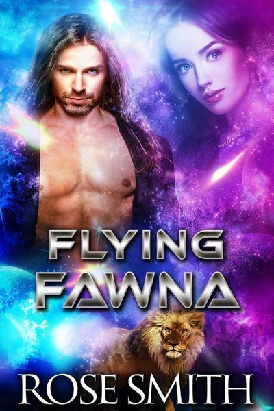 Flying Fawna (Magic, New Mexico)