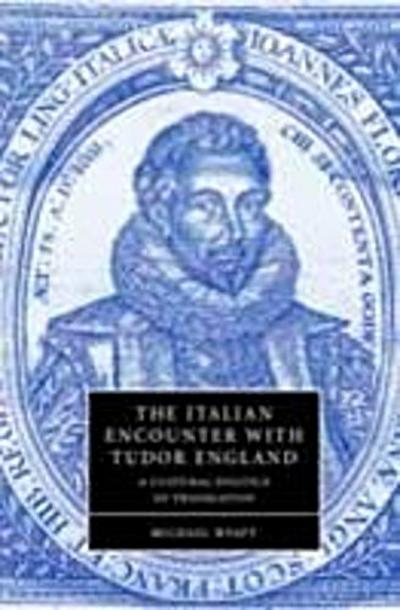 Italian Encounter with Tudor England