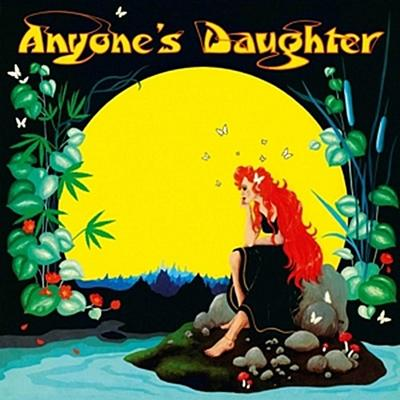 Anyone'S Daughter-Remaster  Black