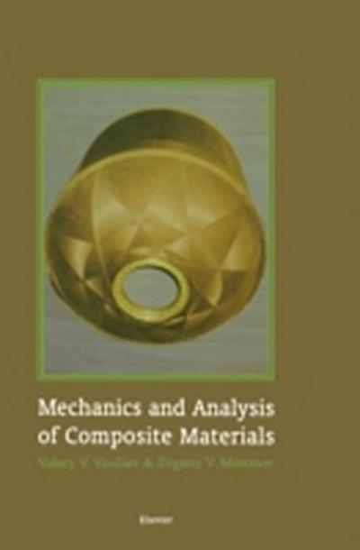 Mechanics and Analysis of Composite Materials