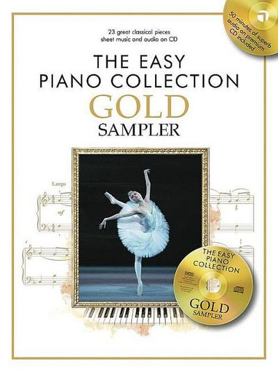 Easy Piano Collection