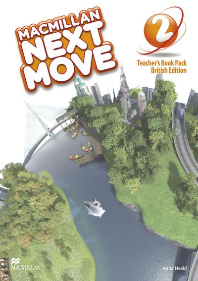 Macmillan Next Move - Teacher's Book Pack (with webcode). Pt.2