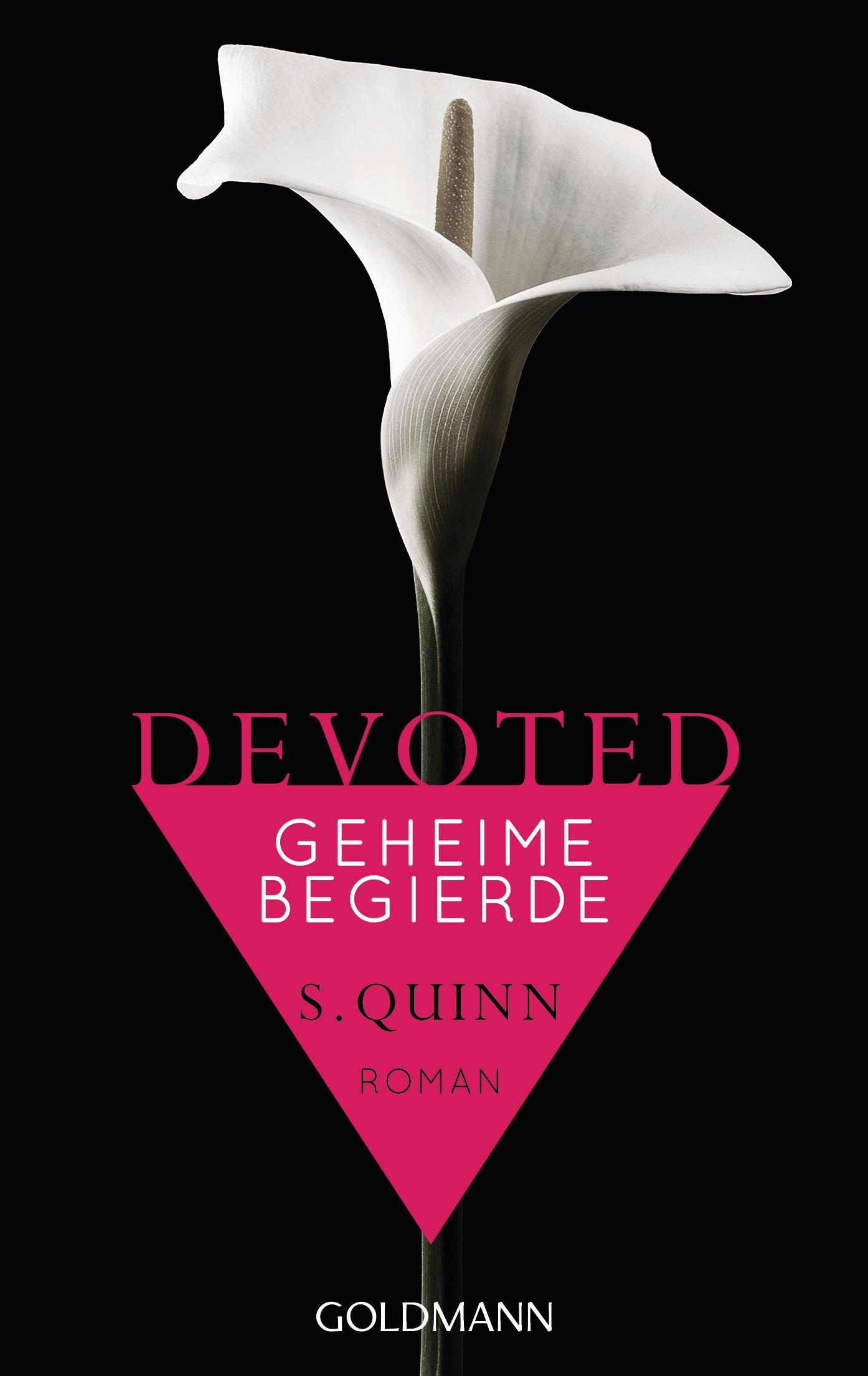 Devoted - Geheime Begierde, S. Quinn