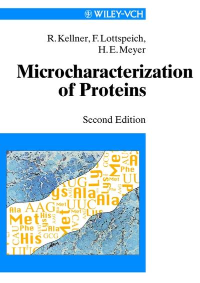 Microcharacterization of Proteins