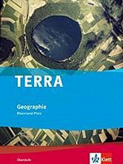 TERRA Geographie für Rheinland-Pfalz. Schülerband Oberstufe