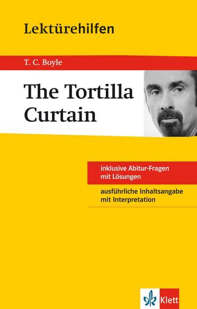 Lektürehilfen Tortilla Curtain