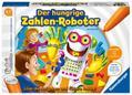 tiptoi® Der hungrige Zahlen-Roboter (Kinderspiel)