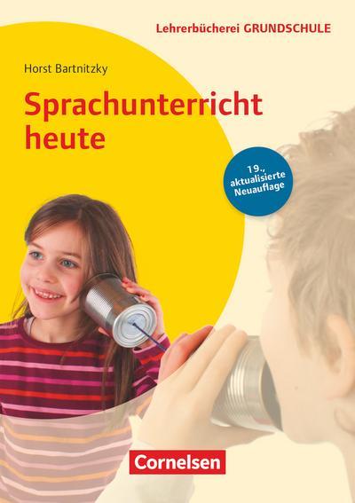Sprachunterricht heute (19. Auflage)