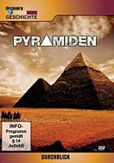 Durchblick - Pyramiden