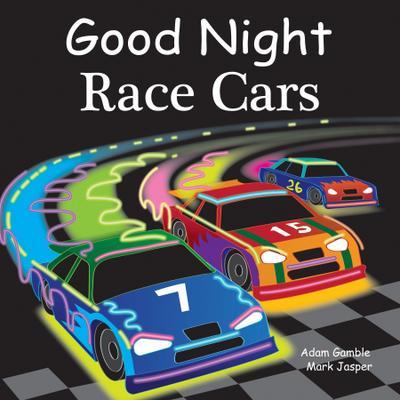 Good Night Race Cars