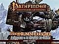 Pathfinder Abenteuerkartenspiel: Die Zinnen von Xin-Schalast- Abenteuerdeck 6 - Das Erwachen der Runenherrscher