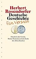 Deutsche Geschichte - Ein Versuch, Bd. 6; Fri ...