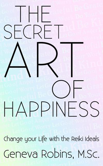 Secret Art of Happiness