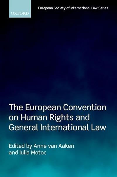 European Convention on Human Rights and General International Law