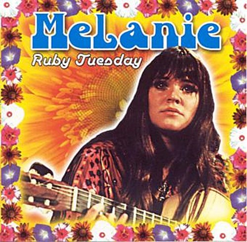 Ruby Tuesday Melanie
