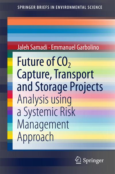 Future of CO2 Capture, Transport and Storage Projects