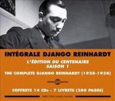 L'Edition Du Centenaire Vol.1 1928-1938