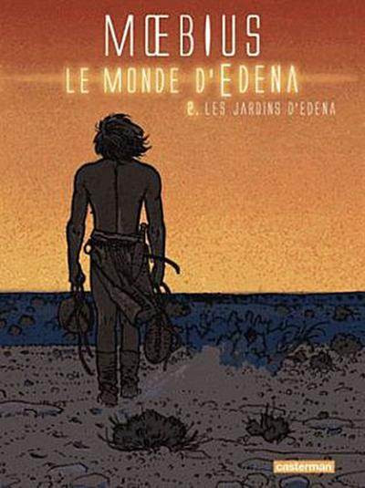 Le monde d'Edena - Les jardins d'Edena