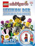 LEGO® Minifigures Lexikon der Sammelfiguren:  ...