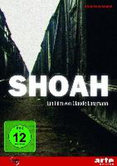 Shoah (OmU, 4 DVDs)