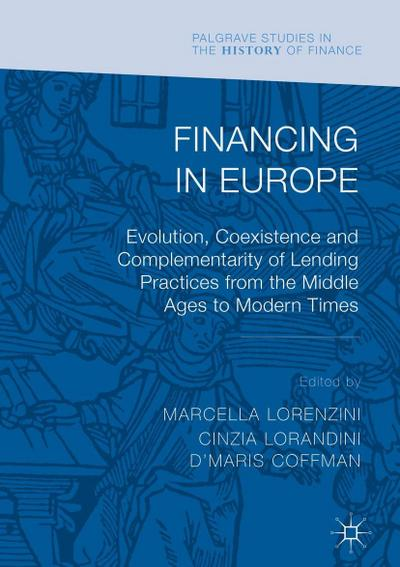 Financing in Europe