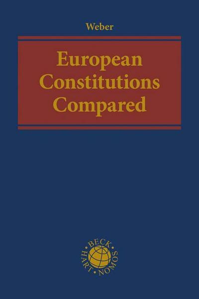 European Constitutions Compared