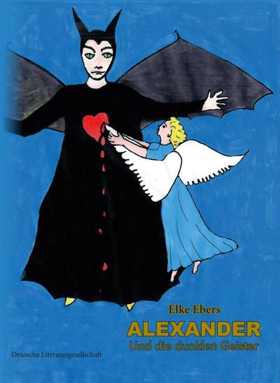 Alexander und die dunklen Geister