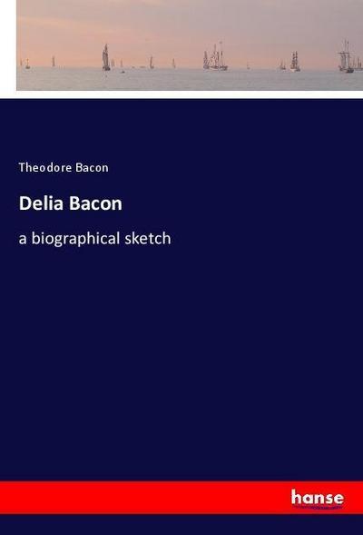 Delia Bacon