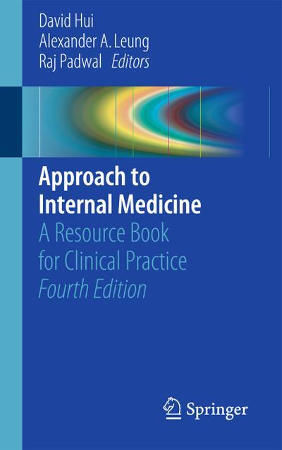 Approach to Internal Medicine