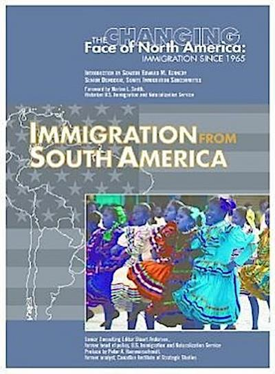 Immigration from South America