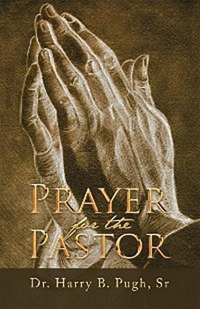 Prayer for the Pastor