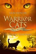 Warrior Cats - Gelbzahns Geheimnis