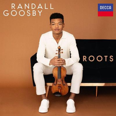 Randall Goosby : Roots