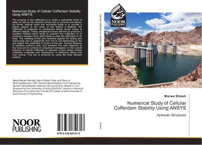 Numerical Study of Cellular Cofferdam Stability Using ANSYS