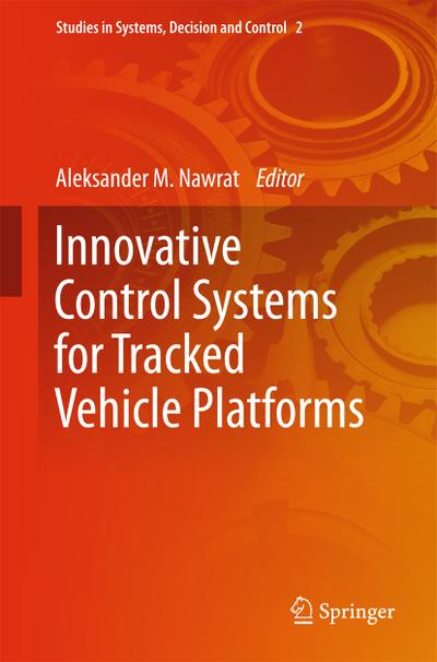 Innovative Control Systems for Tracked Vehicle Platforms