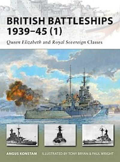 British Battleships 1939 45 (1)