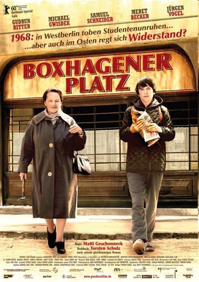 Boxhagener Platz