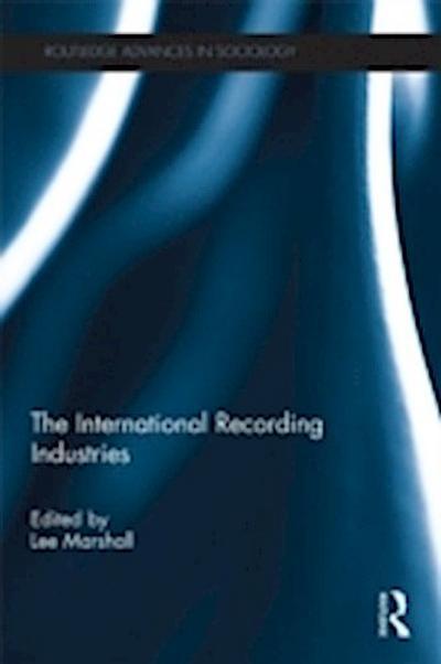 International Recording Industries