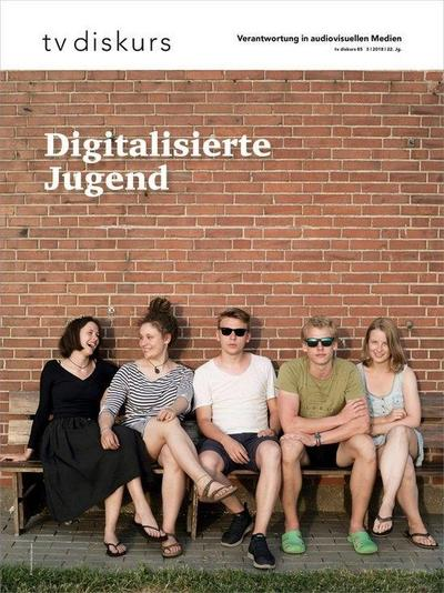 Digitalisierte Jugend